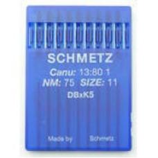 Игла Schmetz для промышленной машины для трикотажа №75